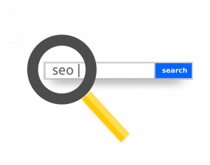 lead generation SEO